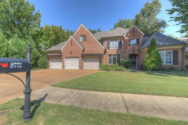 8772 River Pine Dr, Unincorporated, TN 38016 (#10025492) :: The Wallace Team - RE/MAX On Point