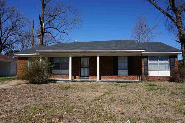 2308 Willow Wood Ave, Memphis, TN 38127 (#10025533) :: The Wallace Team - RE/MAX On Point