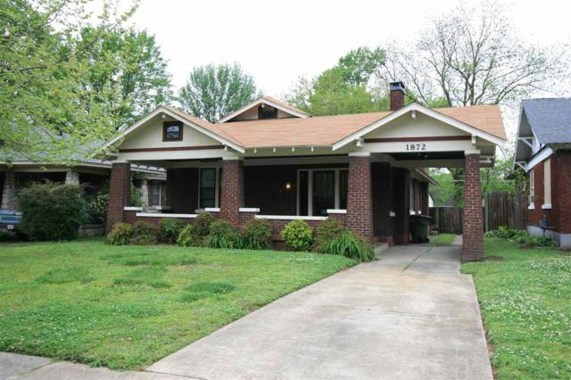 1872 Nelson Ave, Memphis, TN 38114 (#10025542) :: The Wallace Team - RE/MAX On Point