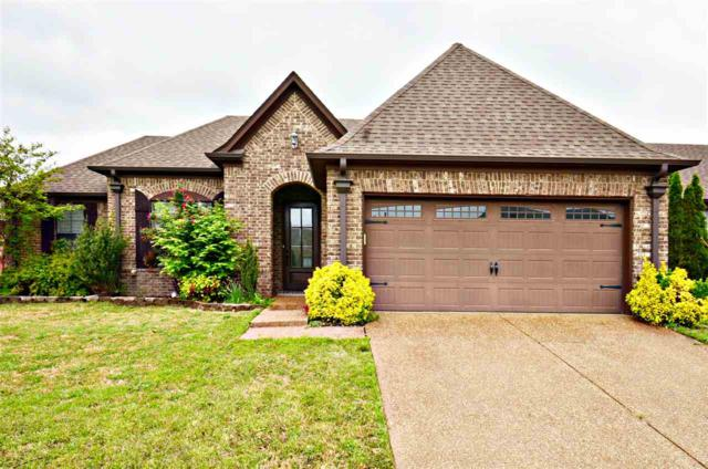 1469 Sawmill Creek Ln, Unincorporated, TN 38016 (#10025549) :: The Wallace Team - RE/MAX On Point
