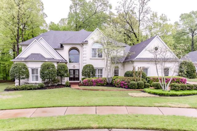 3384 Brooke Edge Ln, Collierville, TN 38017 (#10025550) :: The Wallace Team - RE/MAX On Point