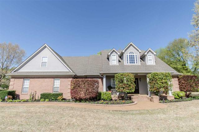 300 Catalpa Dr, Unincorporated, TN 38028 (#10025557) :: The Wallace Team - RE/MAX On Point