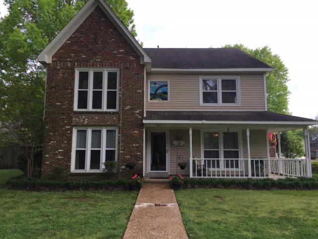 8811 Dogwood Rd, Germantown, TN 38139 (#10025558) :: The Wallace Team - RE/MAX On Point