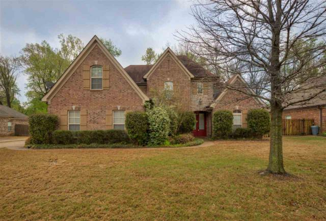 121 Tanner Ln, Brighton, TN 38011 (#10025561) :: The Wallace Group - RE/MAX On Point