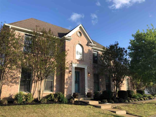 1300 Hidden Ridge Ln, Unincorporated, TN 38016 (#10025571) :: The Wallace Team - RE/MAX On Point