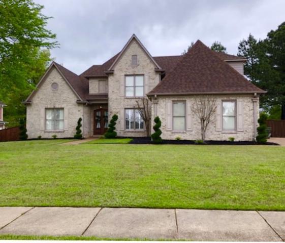 9010 Riverwood Farms Pky, Memphis, TN 38016 (#10025572) :: The Melissa Thompson Team