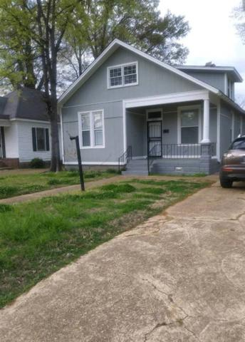 1370 Snowden Ave, Memphis, TN 38107 (#10025604) :: RE/MAX Real Estate Experts
