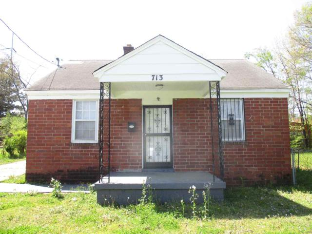 713 Lipford St, Memphis, TN 38112 (#10025612) :: The Wallace Group - RE/MAX On Point