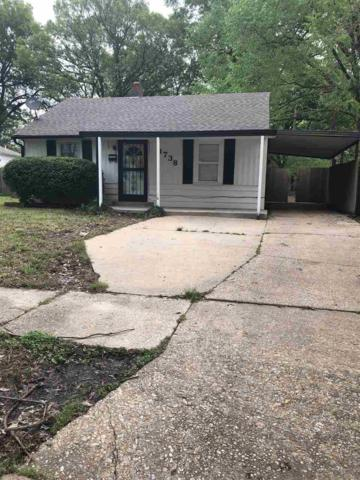 1738 Mcnair St, Memphis, TN 38108 (#10025640) :: The Wallace Team - RE/MAX On Point