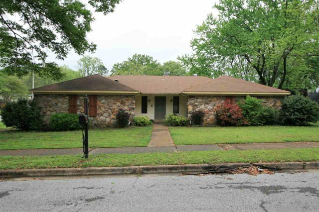 3644 Sunnyside St, Memphis, TN 38135 (#10025660) :: The Wallace Team - RE/MAX On Point