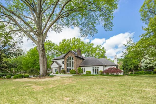 91 W Galloway Dr W, Memphis, TN 38111 (#10025702) :: The Wallace Group - RE/MAX On Point