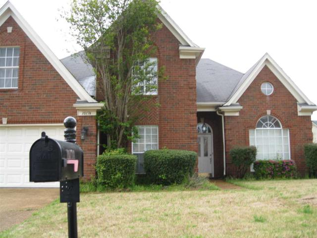 10174 N Green Moss Dr N, Unincorporated, TN 38018 (#10025807) :: All Stars Realty
