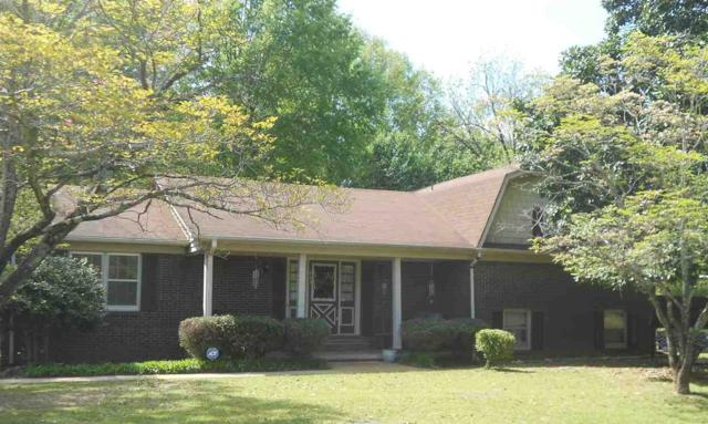 545 Patterson Rd, Savannah, TN 38372 (#10025855) :: JASCO Realtors®