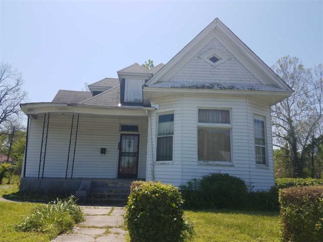 433 E Mclemore Ave, Memphis, TN 38106 (#10025898) :: JASCO Realtors®