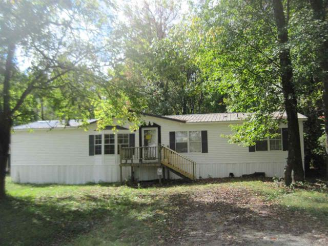 189 Sunset Ln, Unincorporated, TN 38058 (#10025941) :: ReMax Experts