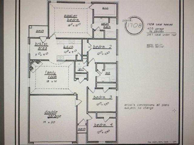 9439 Darren Cir S, Cordova, TN 38018 (#10025974) :: RE/MAX Real Estate Experts