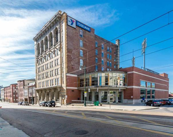 245 Madison Ave #503, Memphis, TN 38103 (#10026001) :: RE/MAX Real Estate Experts