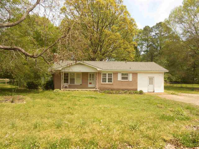 99 Blythe St, Savannah, TN 38372 (#10026027) :: JASCO Realtors®