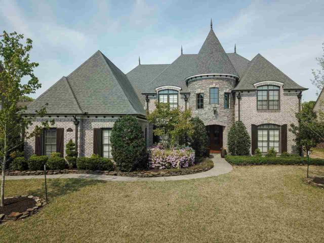 1735 S Crossberry Cv, Collierville, TN 38017 (#10026040) :: The Melissa Thompson Team