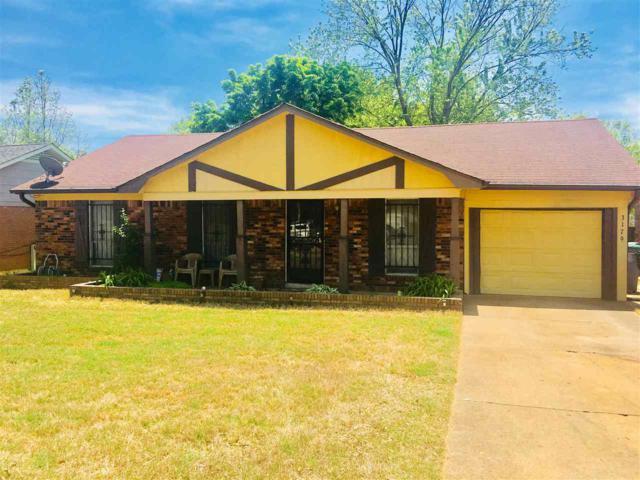 3179 Rendezvous Ln, Memphis, TN 38118 (#10026050) :: RE/MAX Real Estate Experts