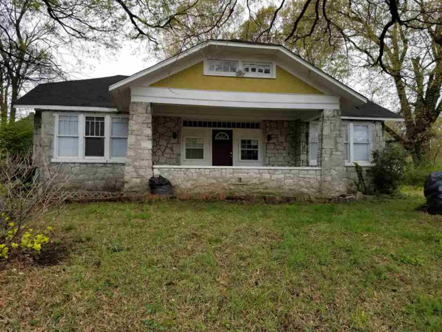 1407 Lamar Ave, Memphis, TN 38104 (#10026058) :: RE/MAX Real Estate Experts