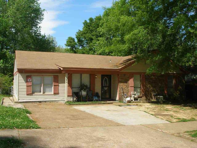 3824 Kerfield Dr, Memphis, TN 38128 (#10026061) :: The Melissa Thompson Team