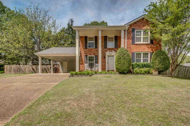 486 Rutledge Cv, Collierville, TN 38017 (#10026083) :: The Wallace Group - RE/MAX On Point