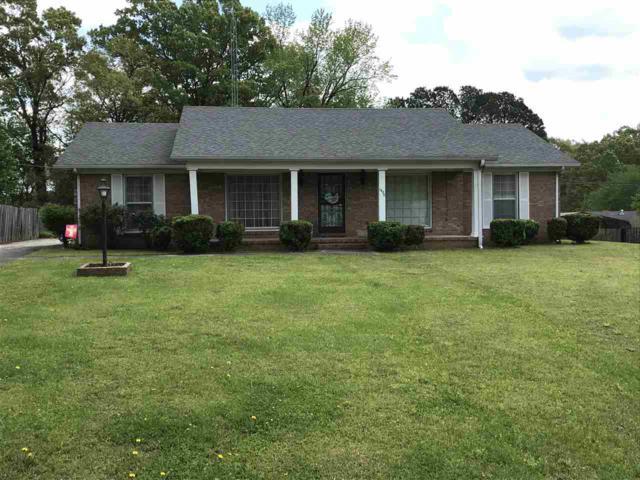 1420 Virginia Dr, Bolivar, TN 38008 (#10026087) :: RE/MAX Real Estate Experts