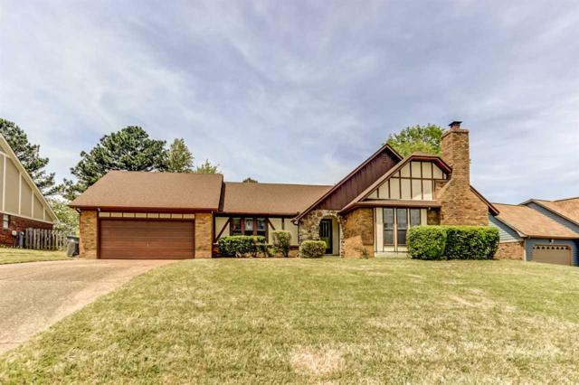 2837 Hampton Court Dr, Memphis, TN 38016 (#10026101) :: The Wallace Group - RE/MAX On Point