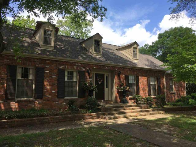 231 S Grove Park Rd, Memphis, TN 38117 (#10026206) :: Berkshire Hathaway HomeServices Taliesyn Realty