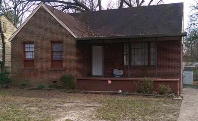 3715 Barron Ave, Memphis, TN 38111 (#10026213) :: The Melissa Thompson Team