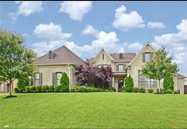 10227 Matwood Oak Dr, Lakeland, TN 38002 (#10026221) :: RE/MAX Real Estate Experts