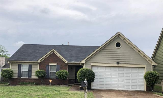 5375 Leaning Oak Dr, Unincorporated, TN 38141 (#10026327) :: The Melissa Thompson Team