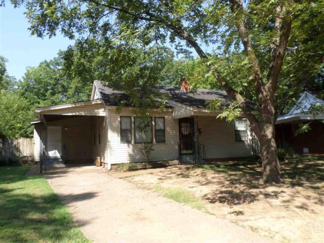 3717 Briar Rose Dr, Memphis, TN 38111 (#10026332) :: The Melissa Thompson Team