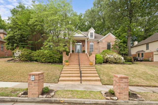 1731 Wood Mills Dr E, Memphis, TN 38016 (#10026367) :: RE/MAX Real Estate Experts