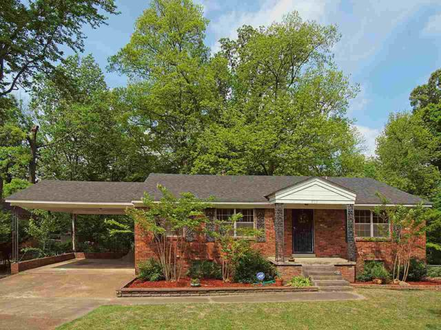 3119 Robbiedon St, Memphis, TN 38128 (#10026384) :: RE/MAX Real Estate Experts