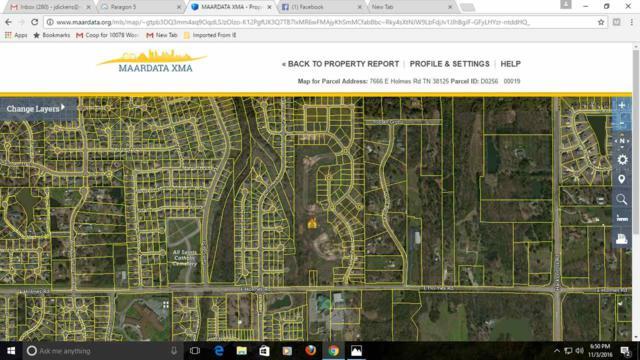7666 E Holmes Rd, Unincorporated, TN 38125 (#10026451) :: The Melissa Thompson Team