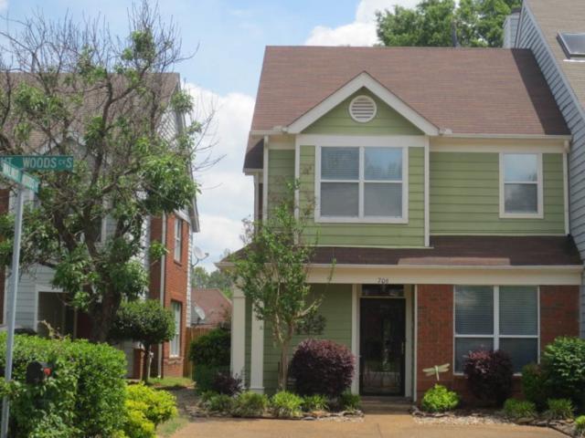 706 S Walnut Woods Cv S, Memphis, TN 38018 (#10026463) :: ReMax Experts
