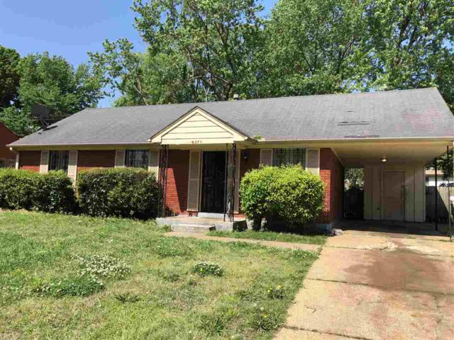 4575 Aldridge Dr, Memphis, TN 38109 (#10026470) :: The Home Gurus, PLLC of Keller Williams Realty