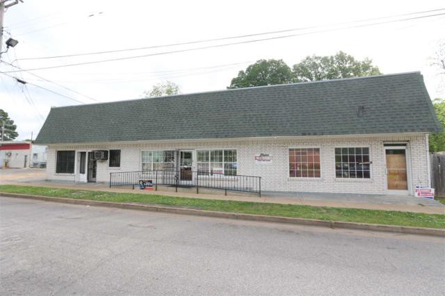 2246 S Lauderdale St, Memphis, TN 38106 (#10026472) :: RE/MAX Real Estate Experts