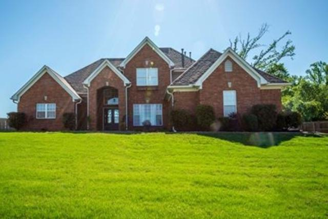 134 Rembert Dr, Atoka, TN 38004 (#10026491) :: The Wallace Group - RE/MAX On Point