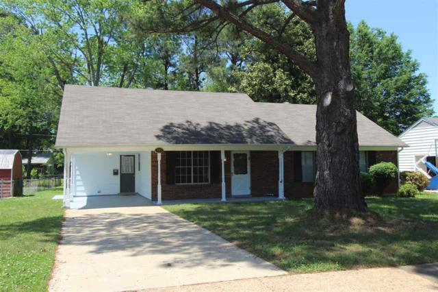 7181 N Juana Dr, Millington, TN 38053 (#10026519) :: The Wallace Group - RE/MAX On Point