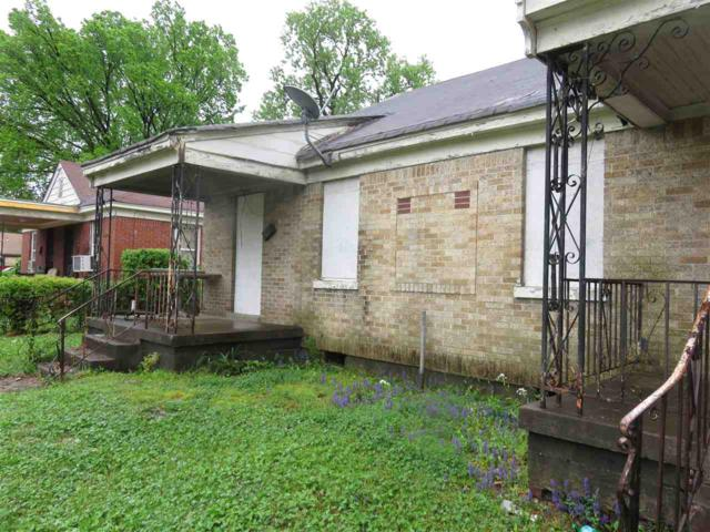 985 Marble Ave, Memphis, TN 38107 (#10026535) :: RE/MAX Real Estate Experts