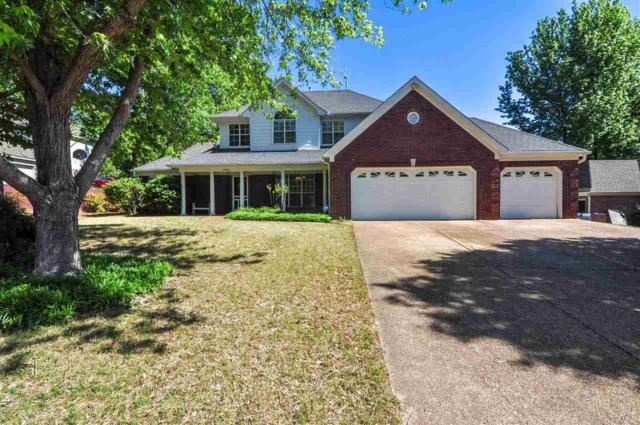 6142 Daybreak Dr, Bartlett, TN 38135 (#10026564) :: The Wallace Group - RE/MAX On Point
