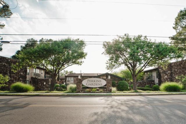 413 S Perkins Rd #2, Memphis, TN 38117 (#10026619) :: The Home Gurus, PLLC of Keller Williams Realty