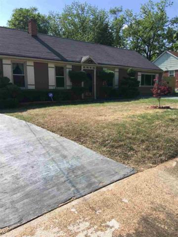 1319 Prescott St S, Memphis, TN 38111 (#10026655) :: ReMax Experts