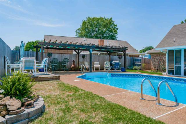 6621 Star Valley Dr, Bartlett, TN 38134 (#10026681) :: The Wallace Group - RE/MAX On Point