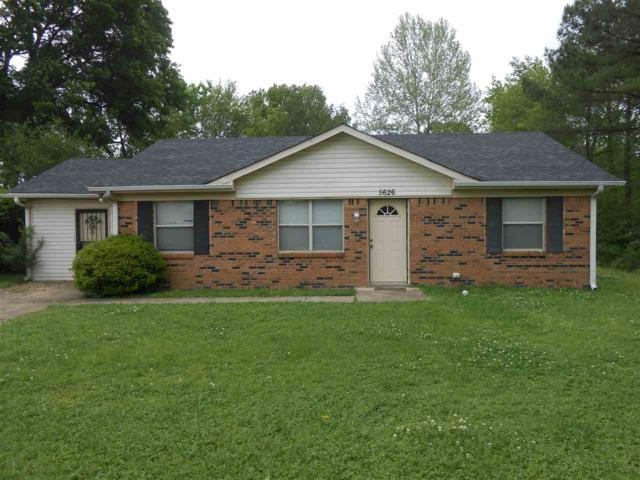 5626 Lamb Rd, Arlington, TN 38002 (#10026711) :: The Wallace Group - RE/MAX On Point