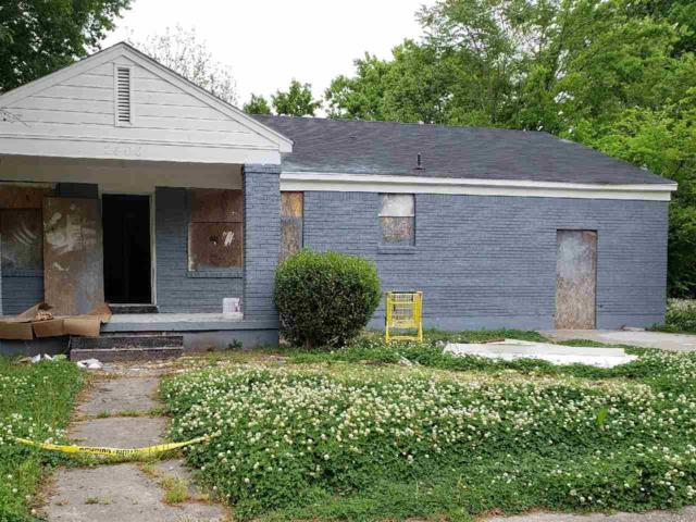 2406 Golden Ave, Memphis, TN 38108 (#10026800) :: The Melissa Thompson Team