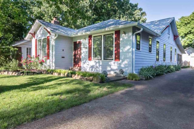306 N Willett St, Memphis, TN 38112 (#10026853) :: JASCO Realtors®